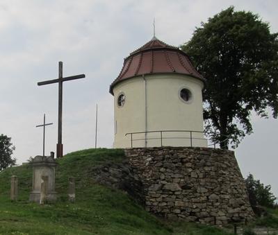 Kapliczka Leopolda