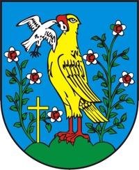 herb miasta Mirsk