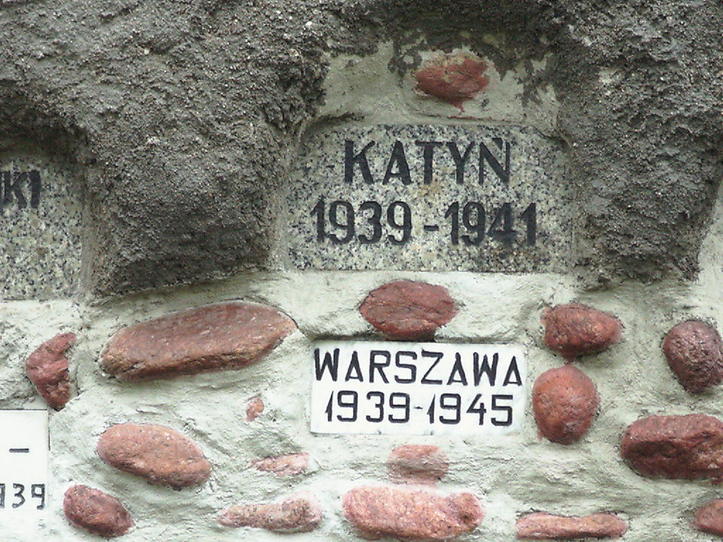 Katyń -mirski epizod