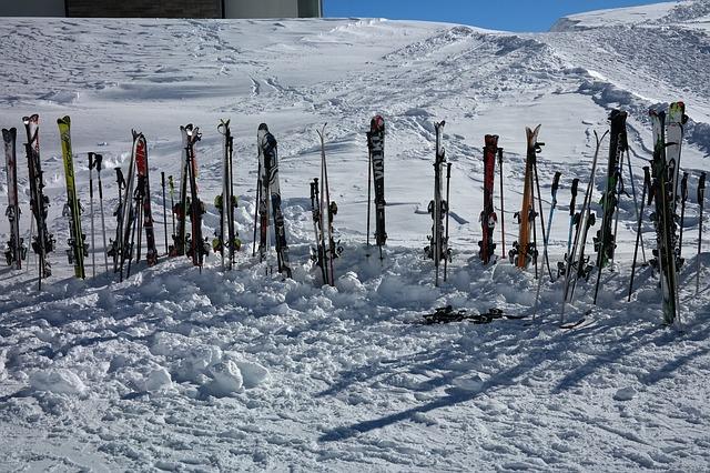 Gdzie na narty w Górach Izerskich?