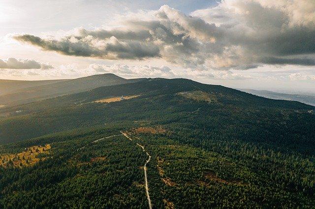Szlaki i atrakcje turystyczne w okolicach Mirska